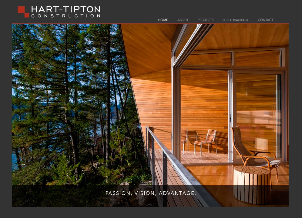 Hart + Tipton Construction